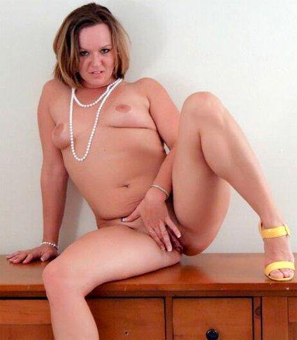 wild horny wife